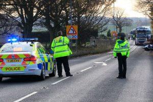 Barnsley Road Accident - flocktonbypass.co.uk
