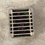 Blocked drain - flocktonbypass.co.uk