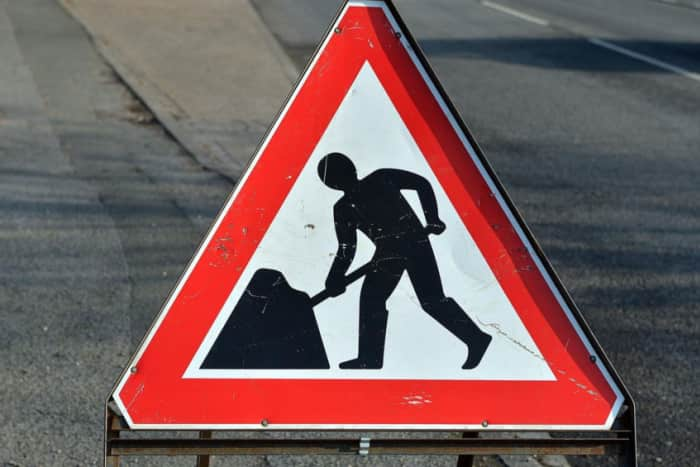 Roadworks - flocktonbypass.co.uk