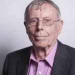 Cllr Peter McBride