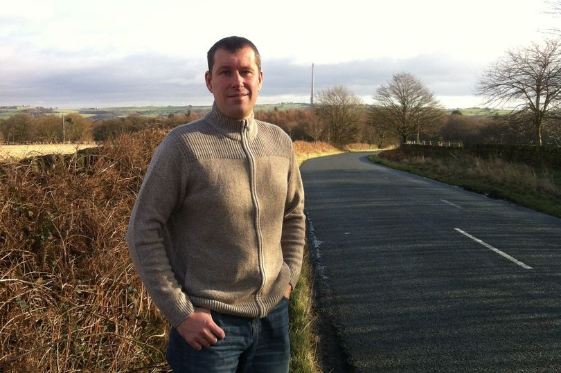 Cllr Richard Smith - flocktonbypass.co.uk