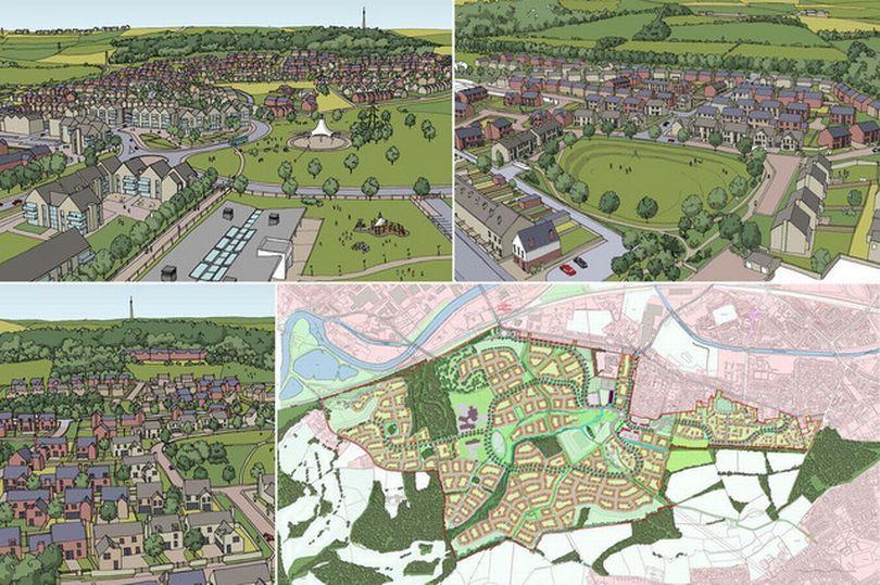 Dewsbury Development - flocktonbypass.co.uk