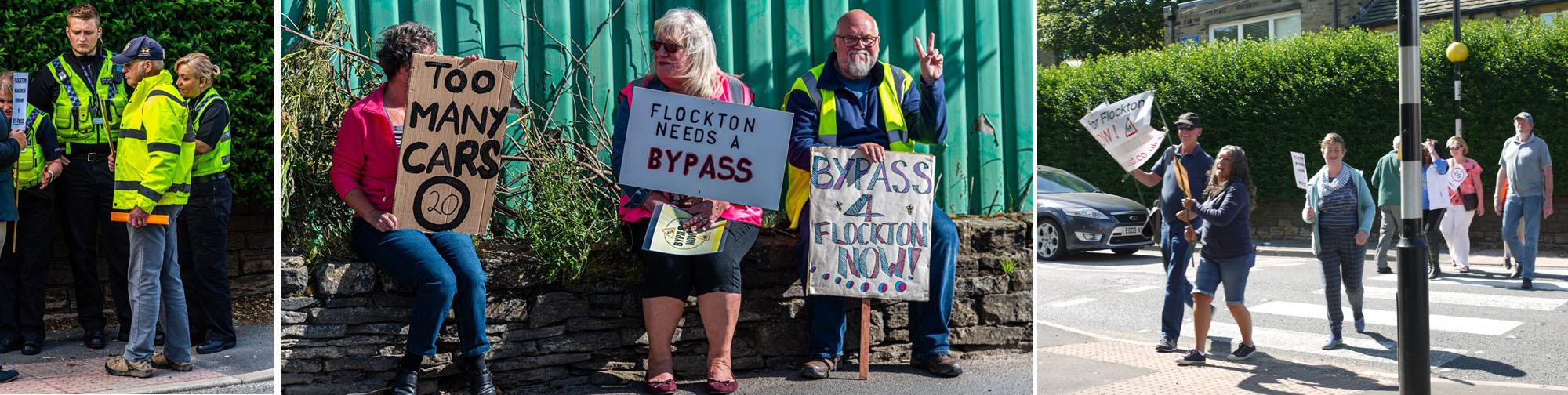 Flockton Bypass