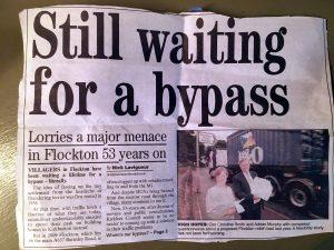 Huddersfield Examiner 2008 - flocktonbypass.co.uk